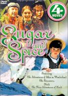 Sugar And Spice: 4-Movie Set Movie