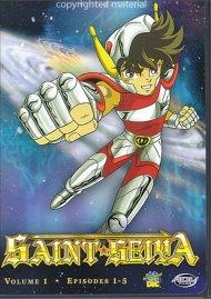Saint Seiya: Volume 1  Movie