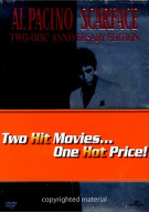 Scarface/The Fast And The Furious Value Pack Movie