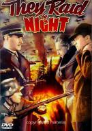 They Raid By Night Movie