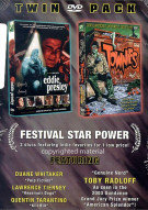 Eddie Presley/The Townies 2 Pack Movie