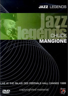 Chuck Mangione: Live Palais Des Festivals Hall Cannes 1989 Movie