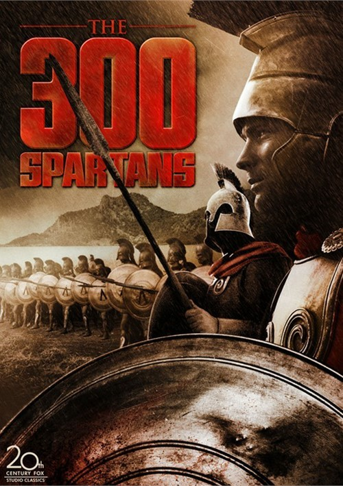 300 Spartans, The (Repackage) Movie