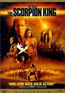 Rundown, The / The Scorpion King 2 Pack Movie