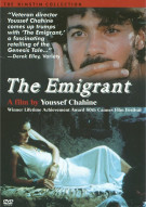 Emigrant: A film by Youssef Chahine, The Movie