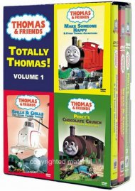 Thomas & Friends 3 Pack: Volume 1 Movie