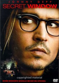 Secret Window Movie