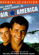 Air America: Special Edition Movie