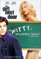 Girl Next Door, The Movie