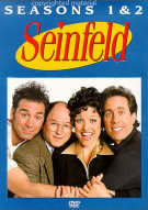 Seinfeld: Seasons 1 & 2 Movie