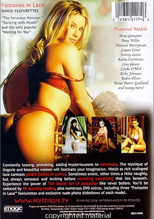 Lingerie The Secret Art Of Seduction 114
