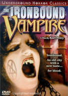 Iron Bound Vampire (Alpha) Movie