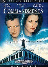 Commandments Movie