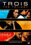 Trois / Trois  2: Pandoras Box / Trois 3: The Escort (3 Pack) Movie