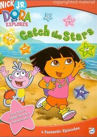 Dora The Explorer: Catch The Stars Movie