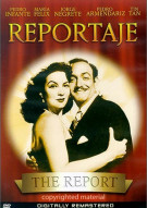 Reportaje (The Report) Movie