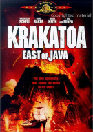 Krakatoa: East Of Java Movie