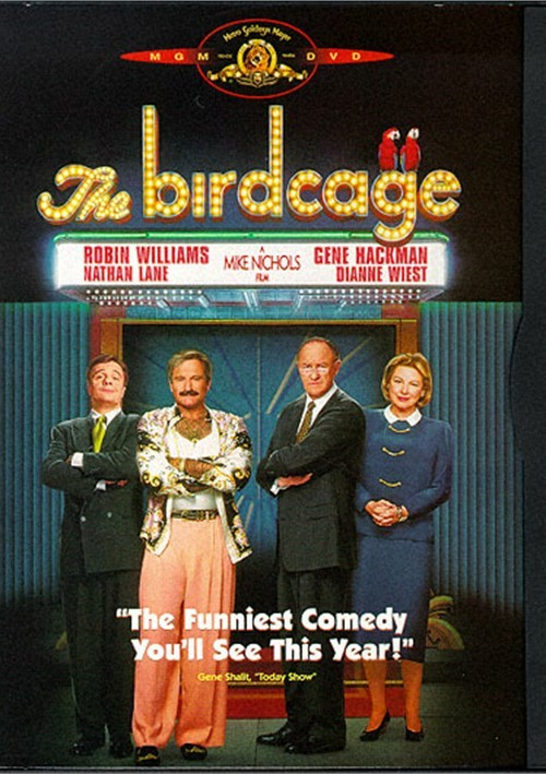 Birdcage, The Movie