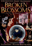 Broken Blossoms Movie