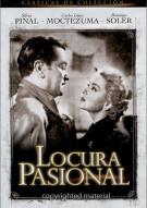 Locura Pasional Movie