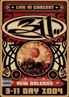311: Live In Concert - New Orleans Movie