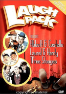 Laugh Pack (3-Pack) Movie
