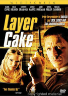 Layer Cake (Widescreen) Movie
