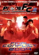 Pride FC: Final Conflict 2004 Movie