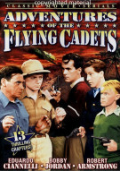 Adventures Of The Flying Cadets (Alpha) Movie