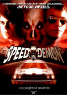 Speed Demon Movie