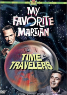 My Favorite Martian: Time Travelers  Movie