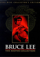 Bruce Lee: The Master Collection Movie