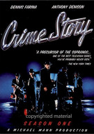 Crime Story: Season One Movie