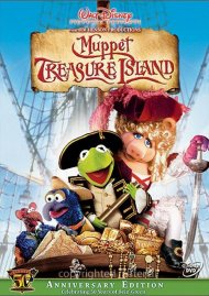 Muppet Treasure Island (50th Anniversary Edition) Movie