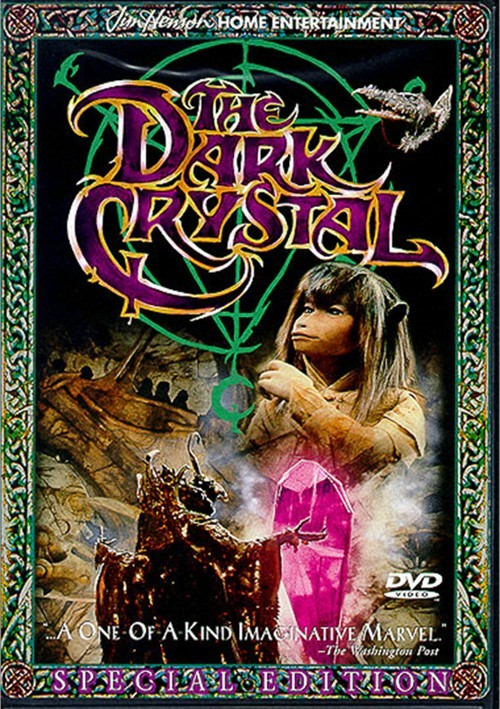 Dark Crystal, The Movie
