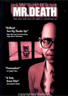 Mr. Death: The Rise And Fall Of Fred A. Leuchter, Jr. Movie