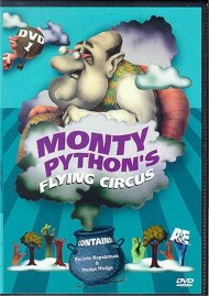 Monty Pythons Flying Circus: DVD 1 Movie