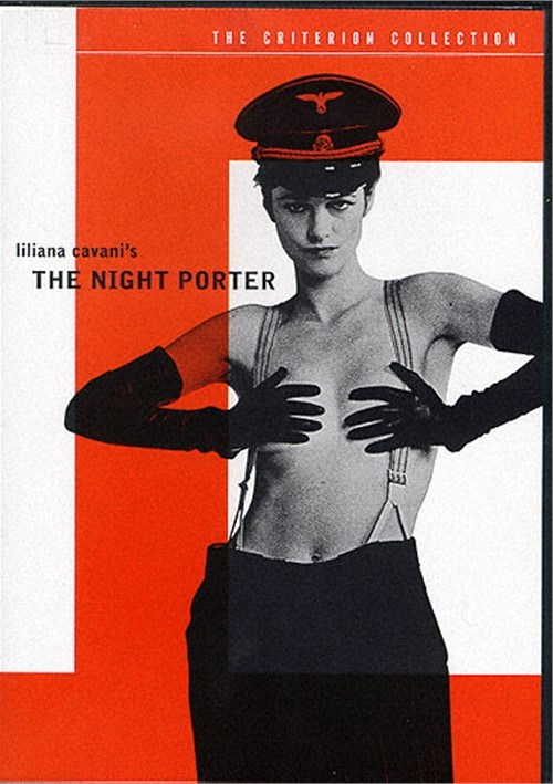 Night Porter, The: The Criterion Collection Movie