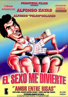 El Sexo Me Divierte Movie