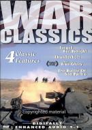 War Classics: Volume 6 Movie