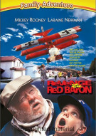 Revenge Of The Red Baron Movie