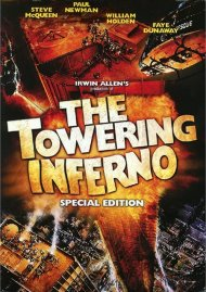 Towering Inferno, The: Special Edition Movie