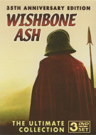 Wishbone Ash: The Ultimate Collection Movie