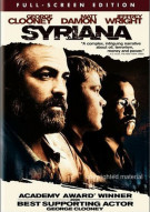 Syriana (Fullscreen) Movie