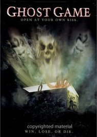 Ghost Game Movie