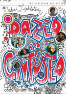 Dazed And Confused: The Criterion Collection Movie