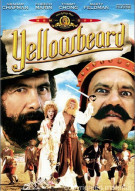Yellowbeard Movie