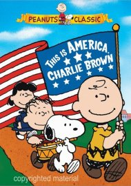This Is America, Charlie Brown Movie