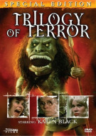 Trilogy Of Terror: Special Edition Movie