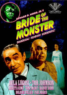 Bride of the Monster Movie